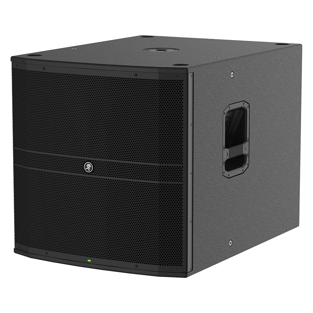 MACKIE DRM18S-P ΠΑΘΗΤΙΚΟ SUBWOOFER 1600W